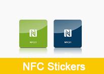 CXJ NFC Stickers