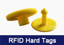 CXJ RFID Ear tags