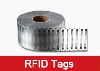 CXJ RFID lablels