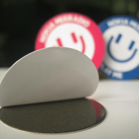 RFID Anti-metal Tag