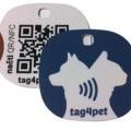 rfid dog tags