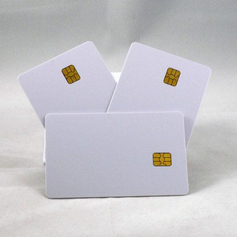 Contact IC cards,IC cards,contact IC chip card,Contact IC Card