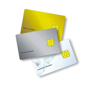 contact IC cards,contact IC chip card,Contact IC Card