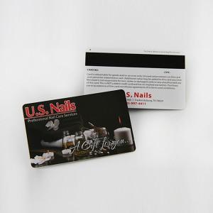 RFID proximity cards