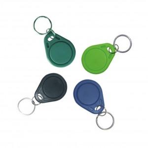 RFID ABS keyfob