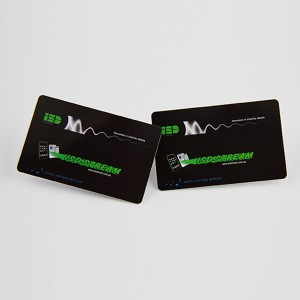 plastic smart cards