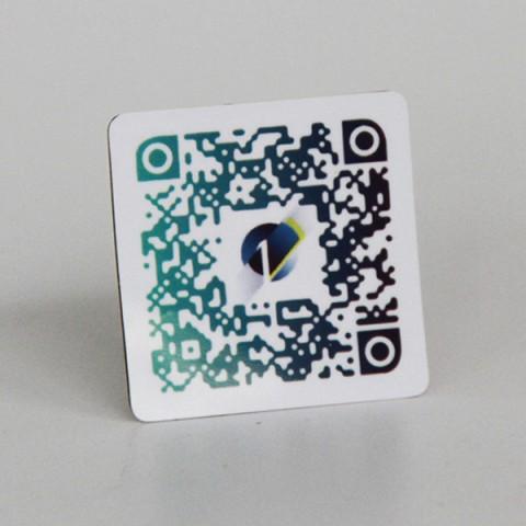 Passive NFC Anti-metal tags