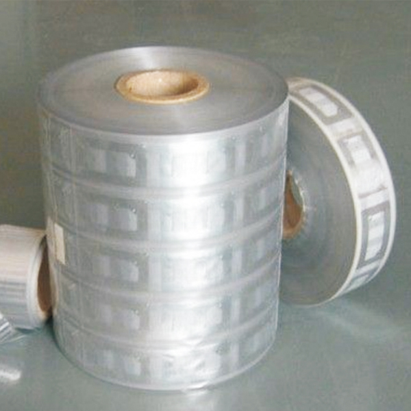 Dry Inlay