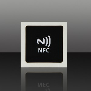 Anti Metal NFC tags