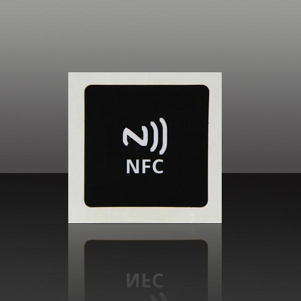 Anti Metal NFC tags