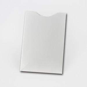 aluminum credit card holder RFID blocking