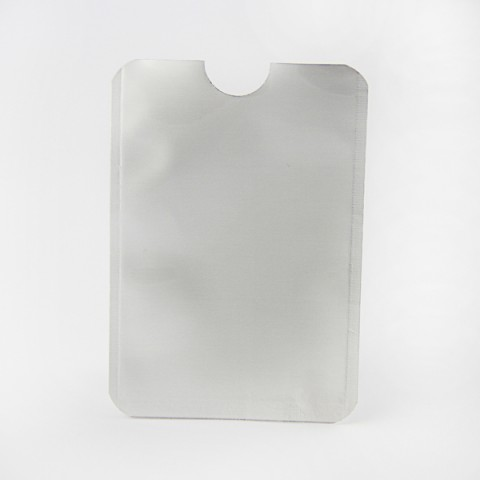 anti rfid sleeves