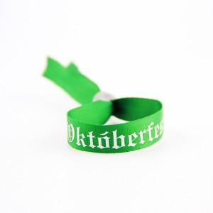RFID concert bracelet