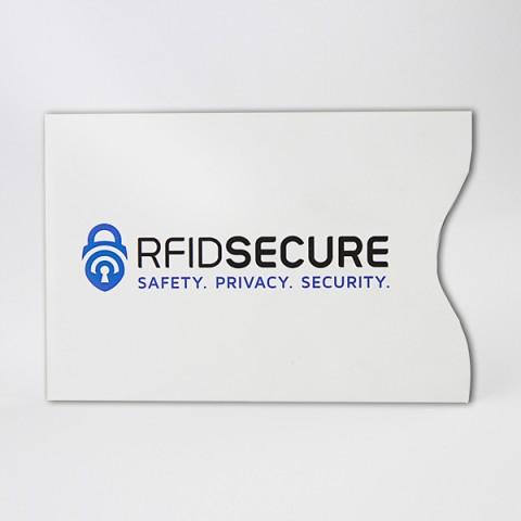 RFID blocking passport sleeves