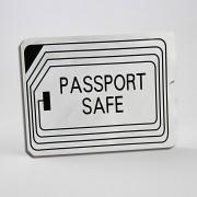 RFID passport sleeves