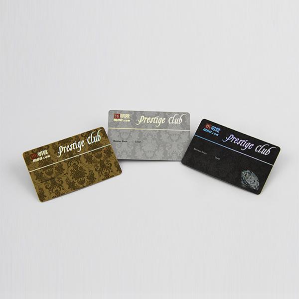 rfid card manufacturer