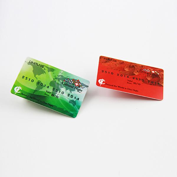 secure smart card