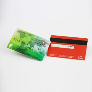 secure smart card