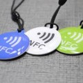 RFID epoxy key tag,Epoxy RFID Tags