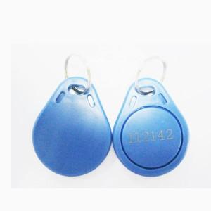 RFID key tags