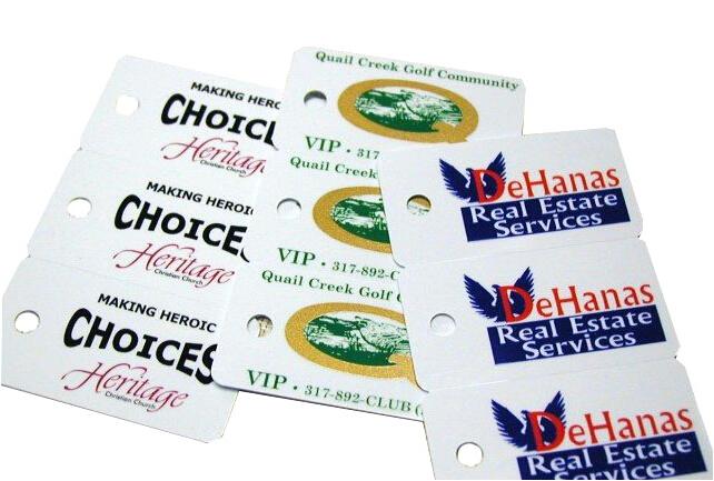RFID Hotel key card