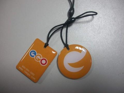 RFID epoxy card,Epoxy RFID Tags