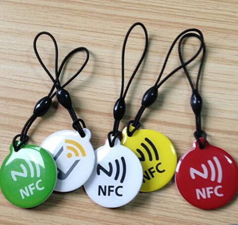 waterproof rfid tags