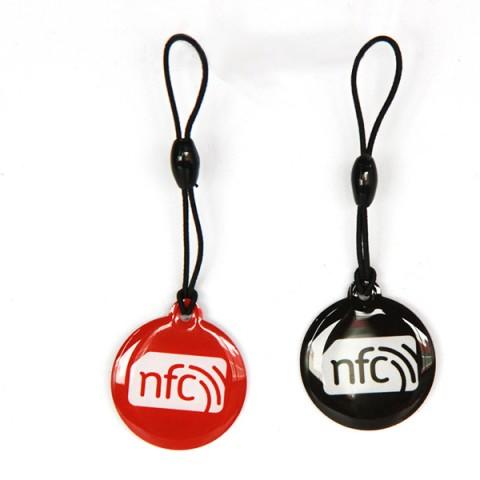 NFC Epoxy Tag