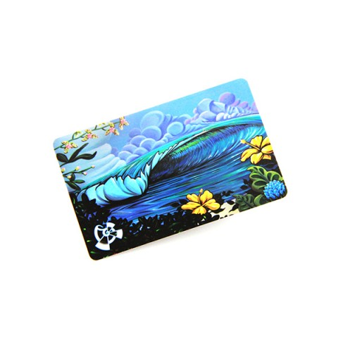 contactless nfc card
