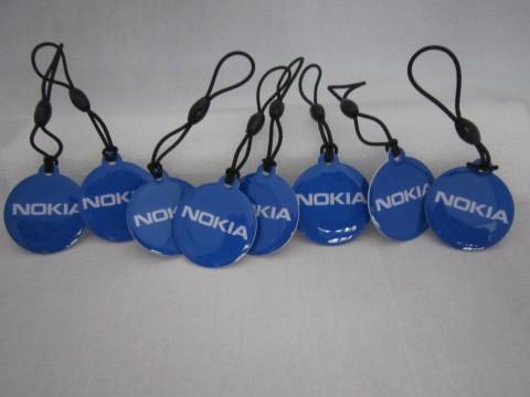 Writable RFID Tag