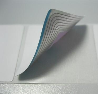 HF paper Library RFID labels