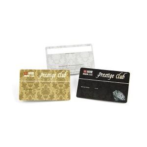 nfc payment card