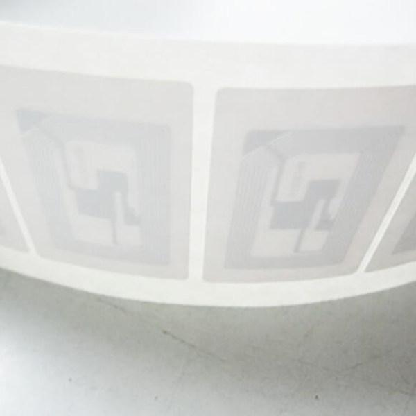 printable NFC stickers