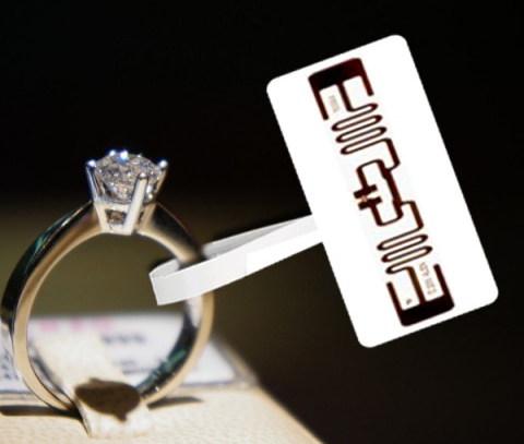 Jewelry RFID Tag