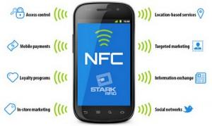 phone NFC