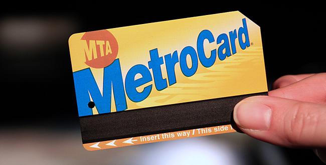Philippines Metro Card
