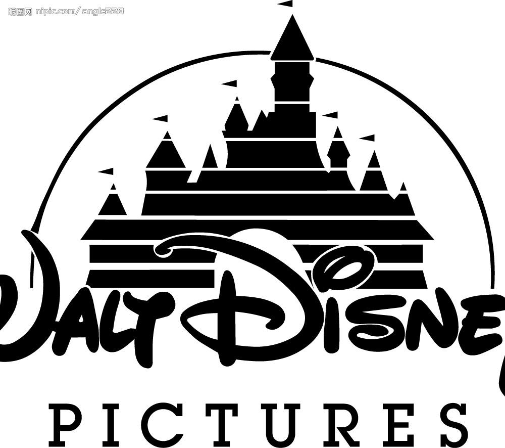 Disney 3D card