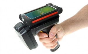 cheap RFID reader