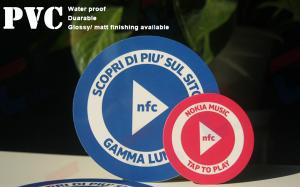 RFID tag uses