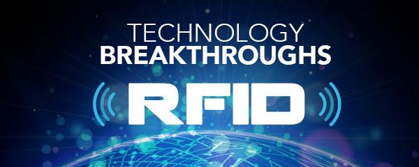 RFID development
