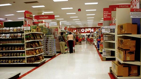 RFID tag store