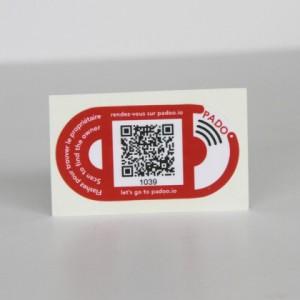 NFC Smart Tag