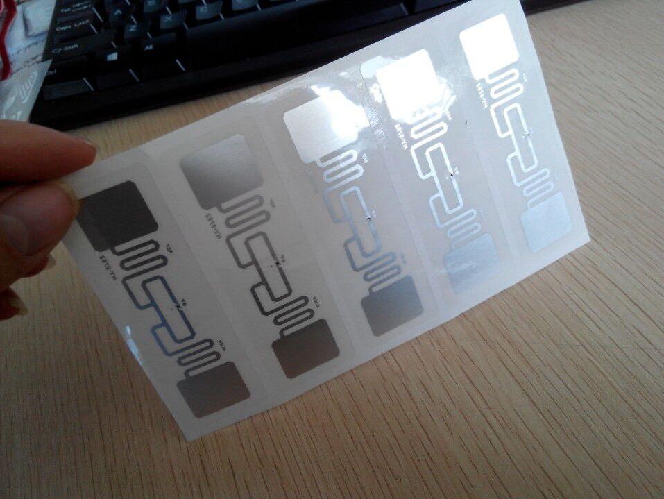 RFID-wet-inlay