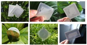 Printable NFC Sticker