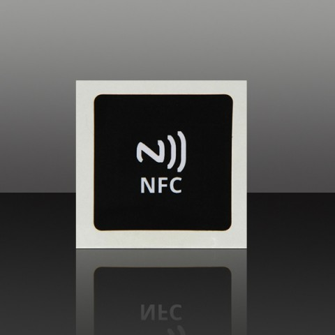small nfc tag