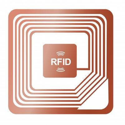 What is an RFID tag?