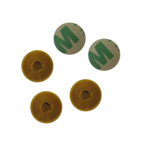 mini rfid tag, rfid mini nfc tag, mini nfc tag,nfc wet inlay, RFID micro wet inlay sticker, Smallest custom NFC Stickers