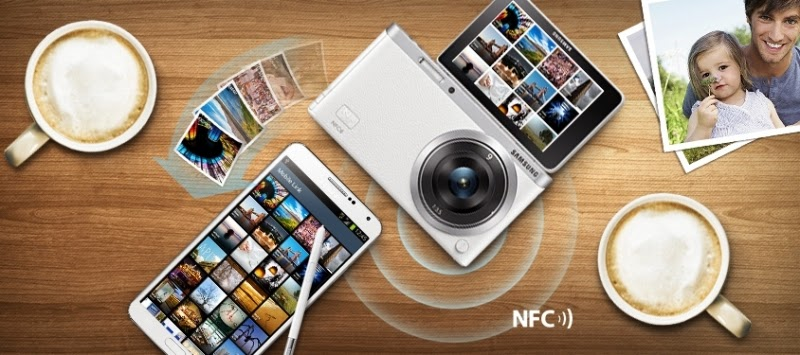 NFC Products review