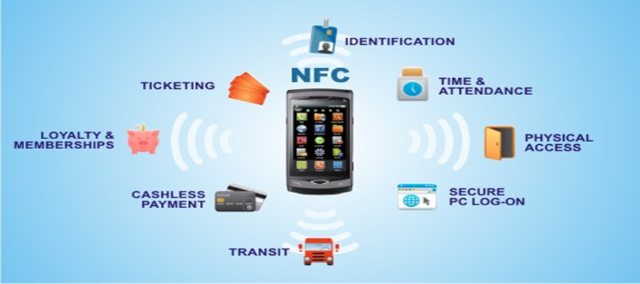 Near Field Communication Applications