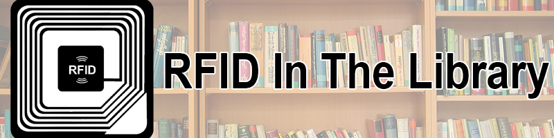 RFID in libraries